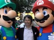 Japan Expo Shigeru Miyamoto invité exceptionnel