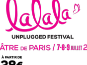 Lalala Unplugged Festival