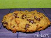 Biscuits pepites chocolat fourres pate tartiner