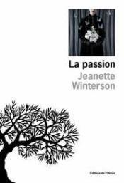 """passion, Jeanette Winterson, Challenge mois anglais"""", saison"""
