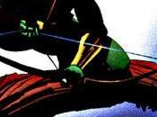 David Goyer livre étonnante adaptation comics Green Arrow