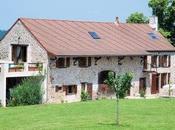 Week-End Famille dans l'Yonne