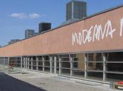 Stockholm: N°10: Moderna Museet