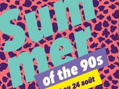 Arte summer 90′s