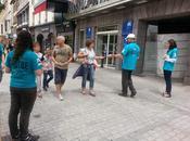 Prévention-semaine d'action Clermont-Ferrand