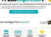 Fnac express+ contre Amazon Premium