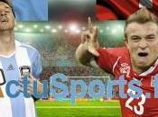 Live Argentine Suisse