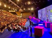 Strasbourg Convention Exhibition Centre opportunités perspectives confirmées salons Imex Francfort Mexcon Berlin