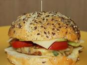 Burger pommes terre Nadia