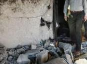 terre, meurtres, enterrement représailles boucle israélienne