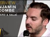 Interview vidéo Benjamin Lacombe pour Léonard Salaï (T1)