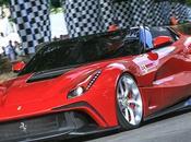 Ferrari TRS: sur-mesure