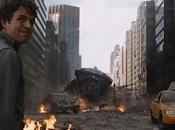 Avengers infos sort Hulk futur franchise