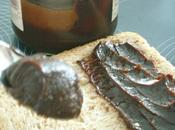 pâte tartiner chocolat /caramel express!