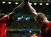 Coupe monde Belgique volée