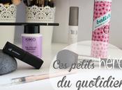 produits radicalement changé beauty addict