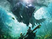 Nintendo distribuer Monster Hunter Ultimate Europe
