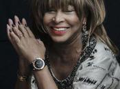 Tina Turner visite boutique BVLGARI Zurich