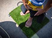 Surf Grass: votre tapis anti-sable