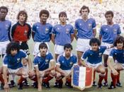 Revivez France-Allemagne 1982 jeudi juillet