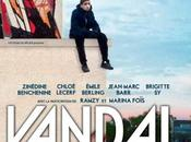 Critique Ciné Vandal, graff
