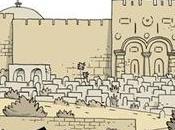 Chroniques Jérusalem Delisle