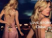 Clémence Poésy, sublimissime dans nouvelle campagne nouveau parfum Chloé, Love Story...