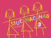 Muchachas (3/3) Katherine Pancol