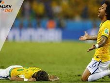 Adeus Neymar