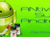 antivirus gratuits pour Android Phone 2014.
