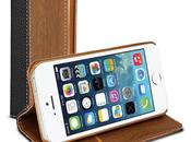 Test Housse Folio Stand iPhone 5s/5 ClubCase