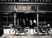 Rétrospective l'histoire d'Harley-Davidson