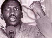 Penser l'Afrique aujourd'hui avec Thomas Sankara