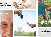 Orientation client Banque Postale