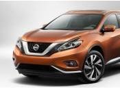 Nissan Murano 2015 concept réalité
