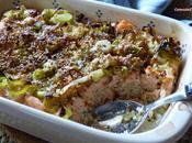 quinoa saumon