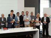 1ère édition Trophées l'économie circulaire acteurs changement récompensés