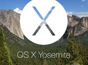 Yosemite beta disponible