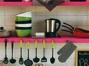 Pour cuisiner avec minimum d'équipement