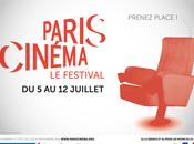 Emission spéciale cinéconcerts Paris Cinéma