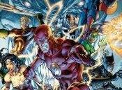 Justice League L'odyssée