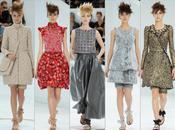 défilé Chanel Haute Couture Grand Palais Comme maison...