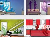 Panasonic lance système multiroom pour musique partout dans maison