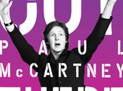 Paul McCartney confirme show Diego