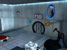unique genre Portal