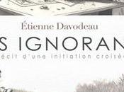 Ignorants Etienne Davodeau