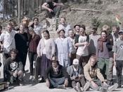 skatepark construit Levi's Skateboarding