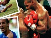 Tyson prête l'oreille morsure Suarez