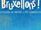 Festival Bruxellons! 2014
