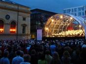 Opéra pour tous juillet Marstallplatz: oeuvres Verdi Richard Strauss avec Diana Damrau star invitée!
